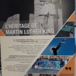Visite exposition Martin Lutter King